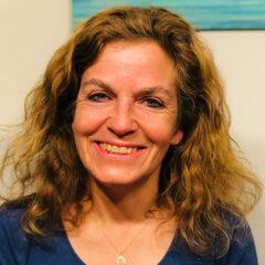 Karin Moor
